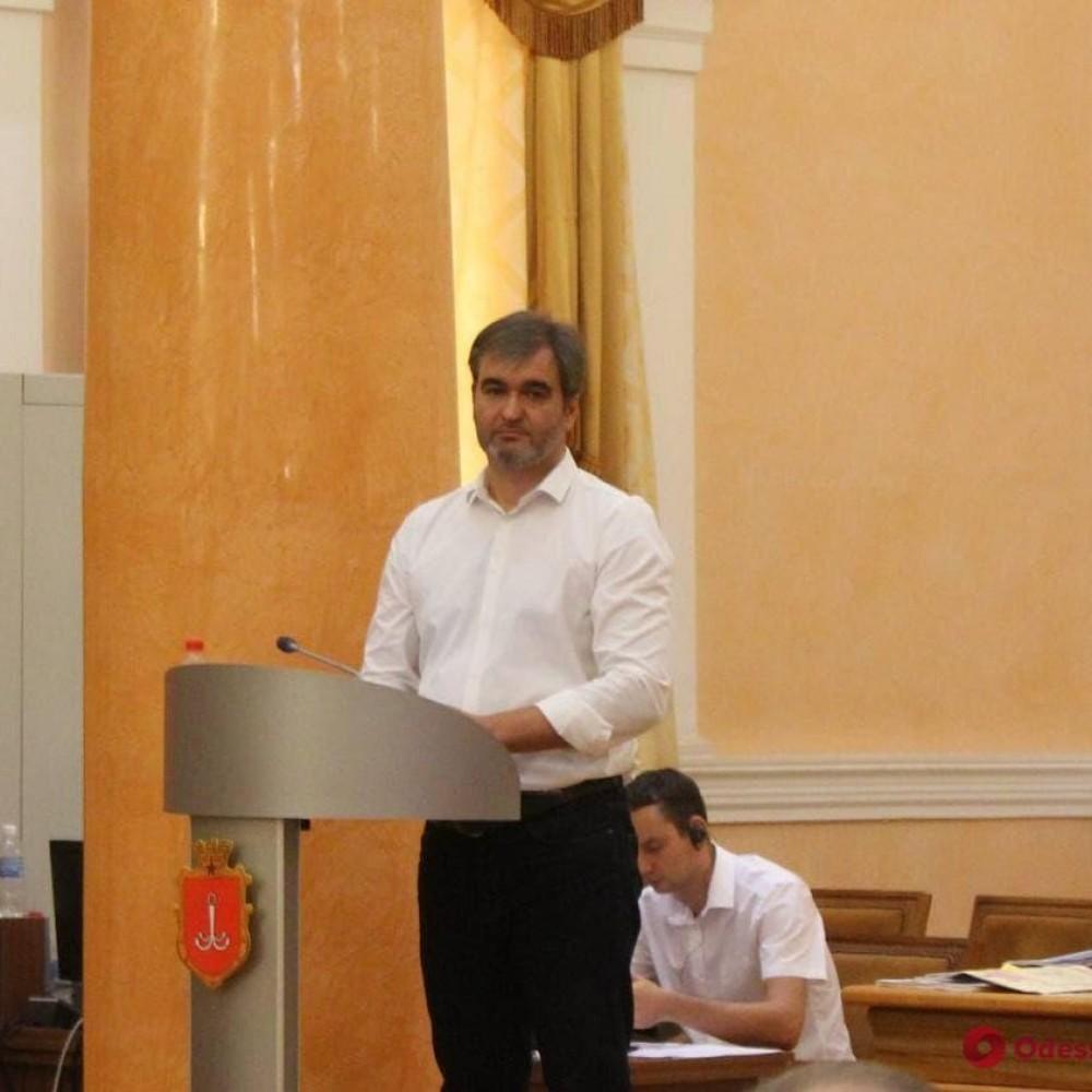 +1 заммэра // Глава дептранспорта Тетюхин стал вице-мэром