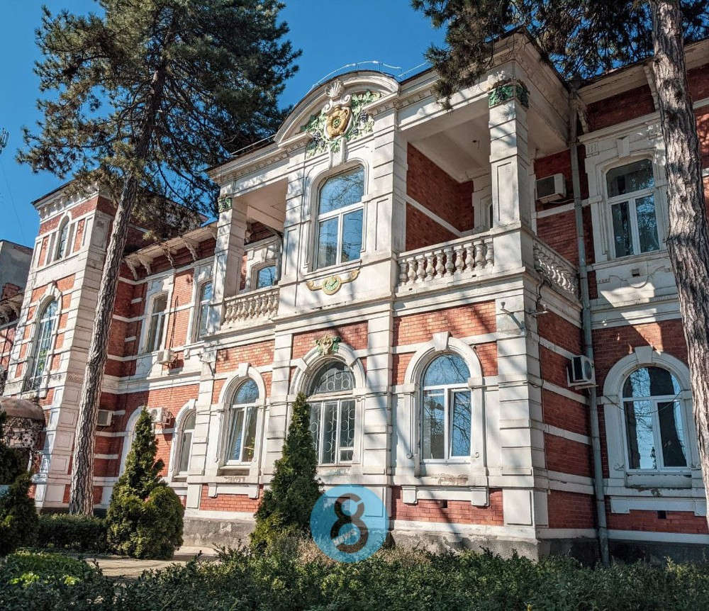 Одесский винный завод готовят к приватизации // Его хотят купить Гулиевы