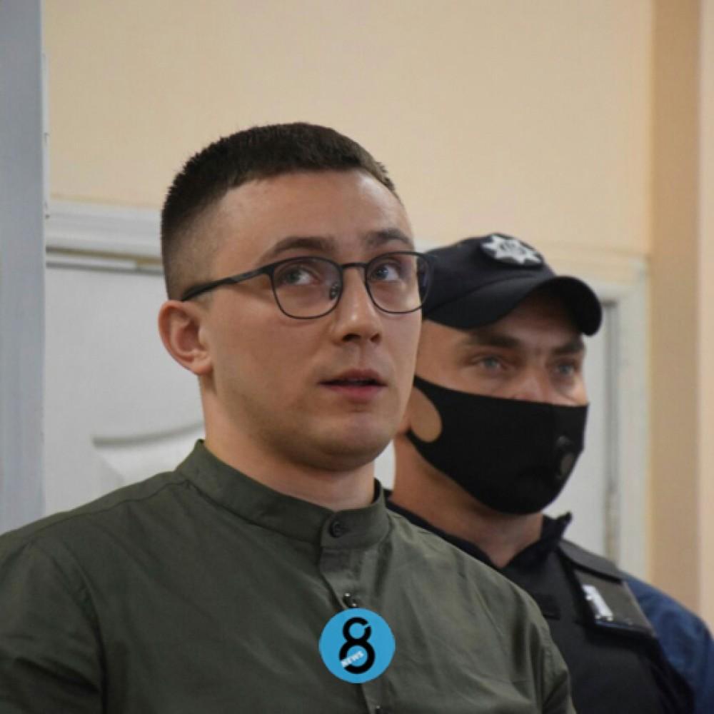 Стерненко переведут в одиночку в Одесском СИЗО