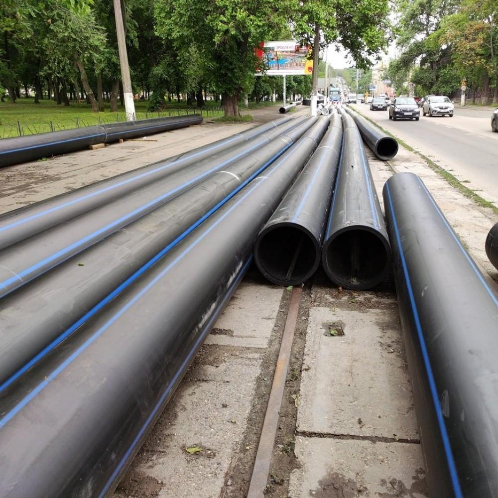 Отключение воды в трех районах города переносят на 20 октября // «Инфоксводоканал»