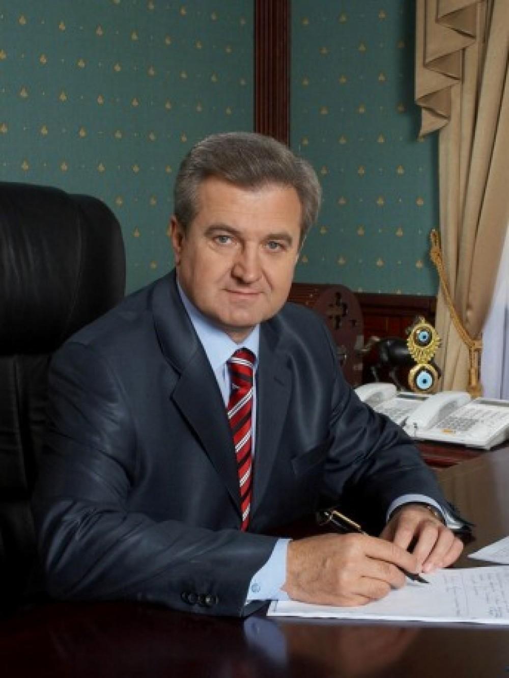 Сергей Гриневецкий назначен главой Одесской области