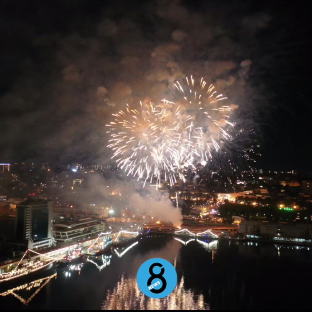Праздновать день города в Одессе будут почти неделю // Программа