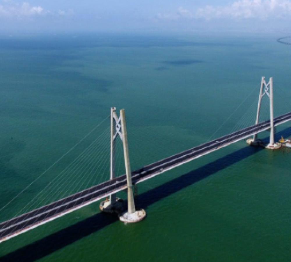 Над Днестровским лиманом может появиться мост // Тендер объявят весной