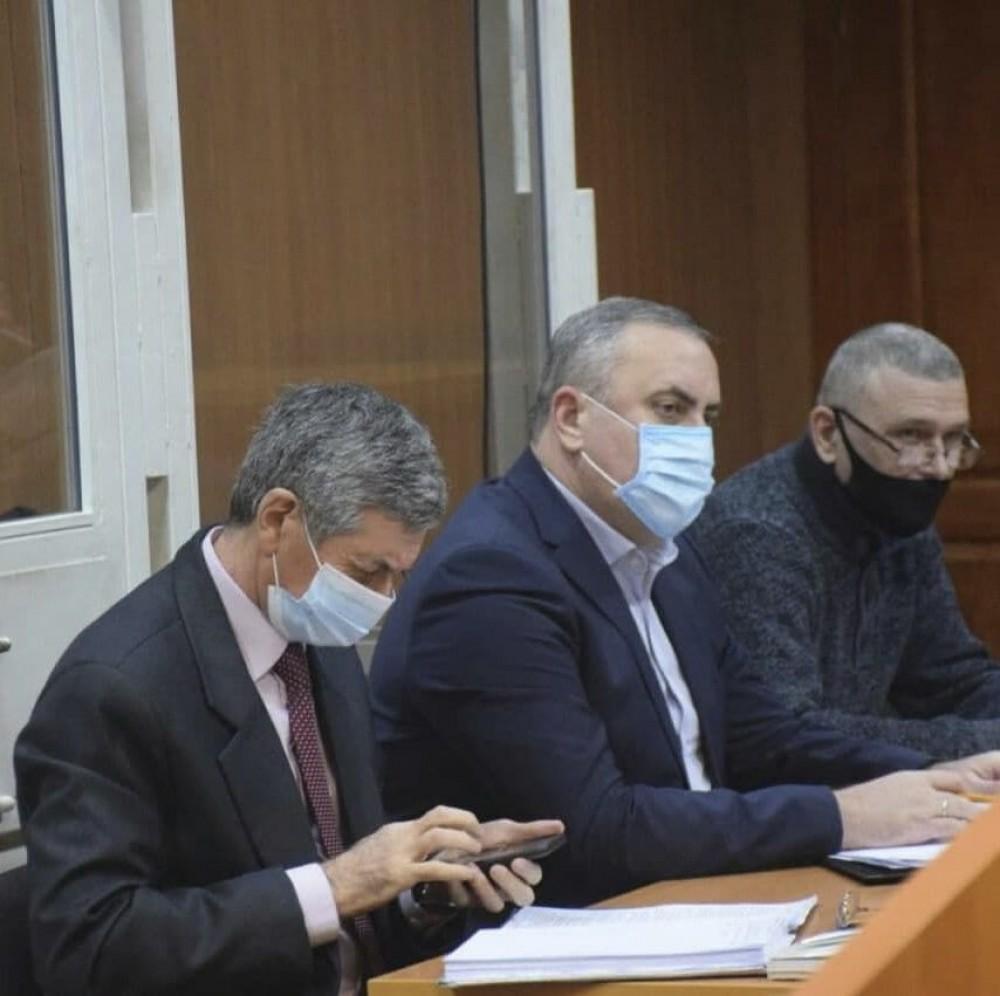 Суд над бывшим главой одесской ГСЧС перенесли