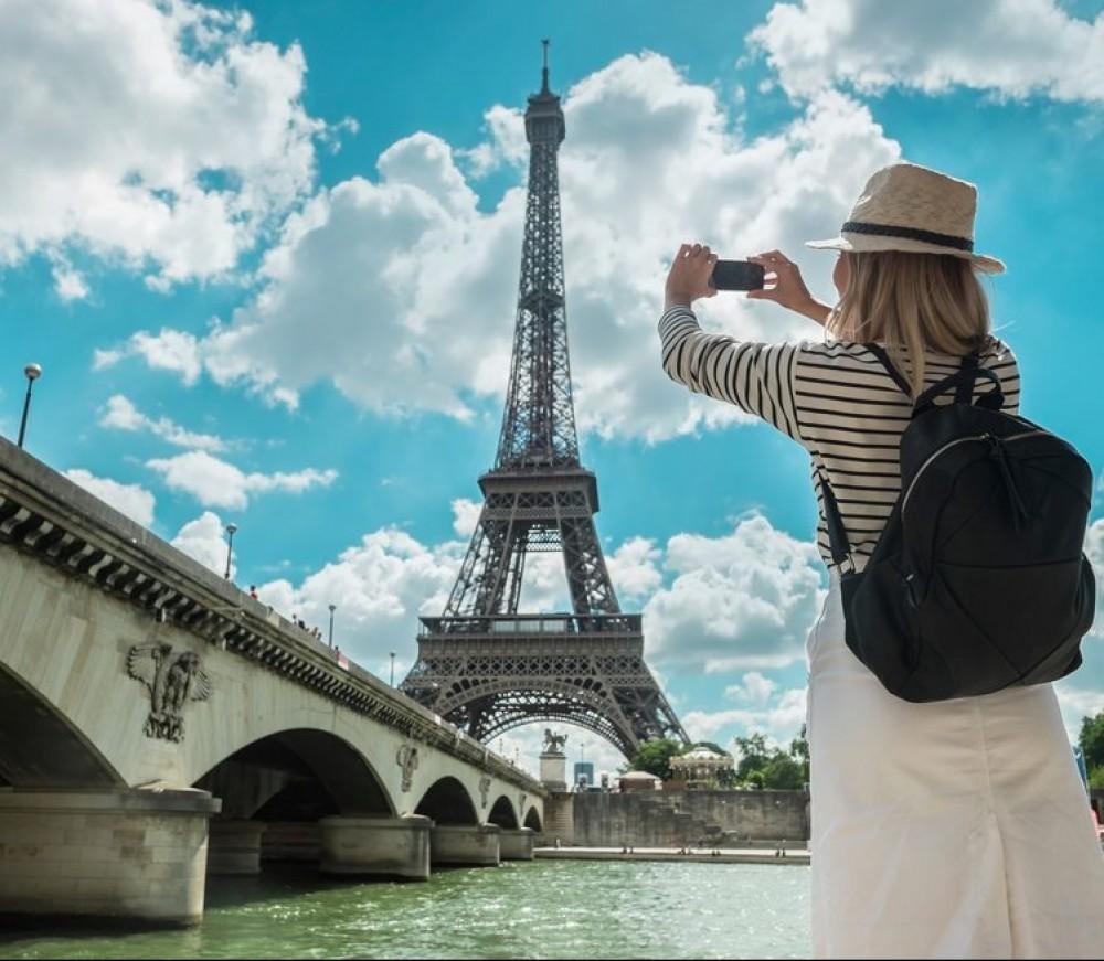 В ЕС собрались разрешить въезд украинским туристам