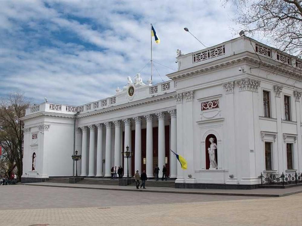 Одесский горсовет ввёл карантин выходного дня