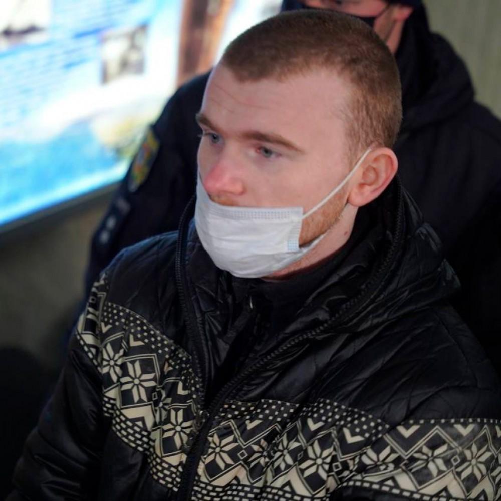 Прокуратура подает апелляцию и требует пожизненное для убийцы 11-летней Даши Лукьяненко