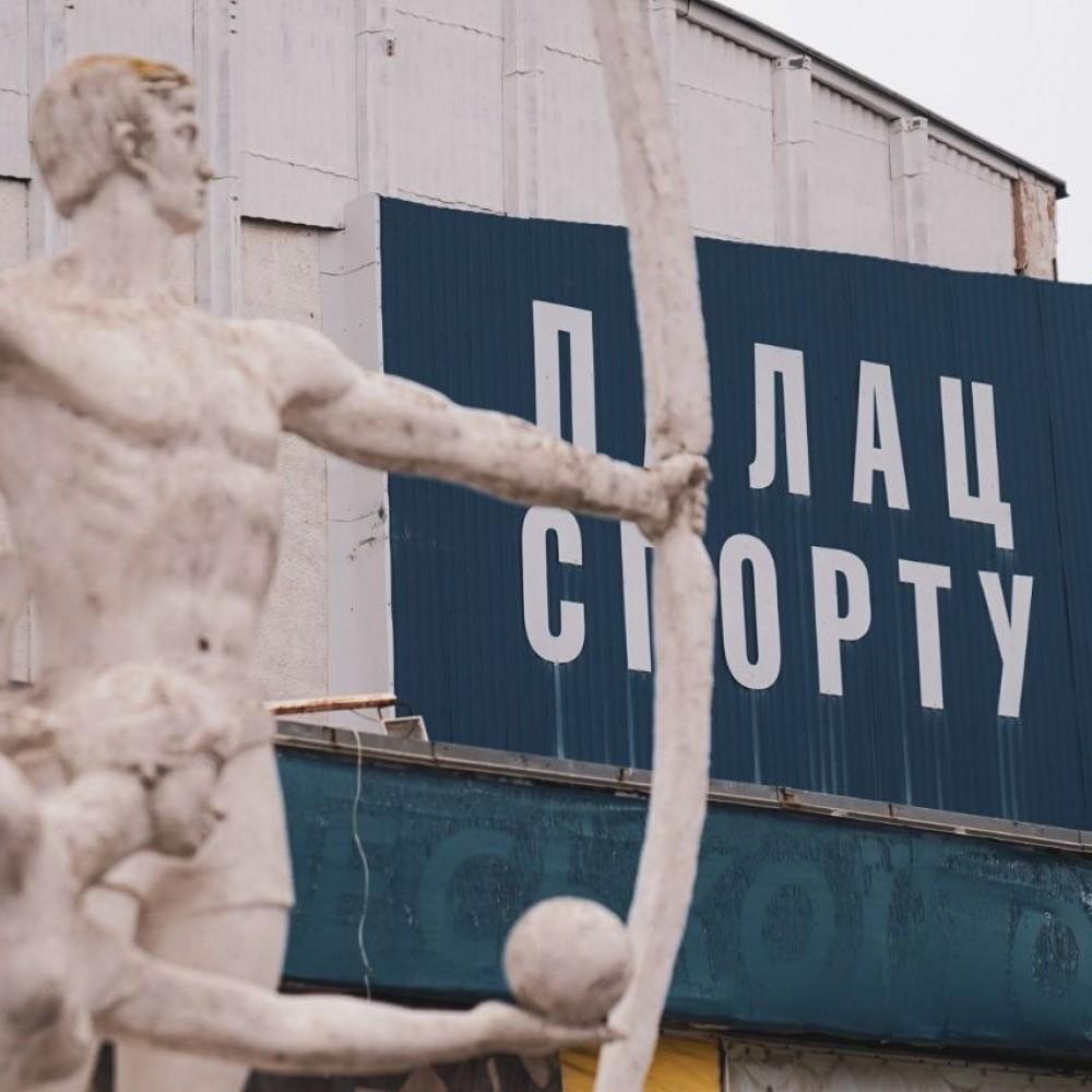 В Одессе проходит Международный турнир по спортивным танцам на льду