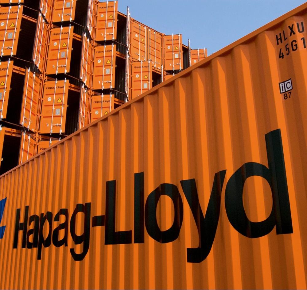 Hapag-Lloyd // Крупнейшая судоходная компания мира открыла офис в Одессе