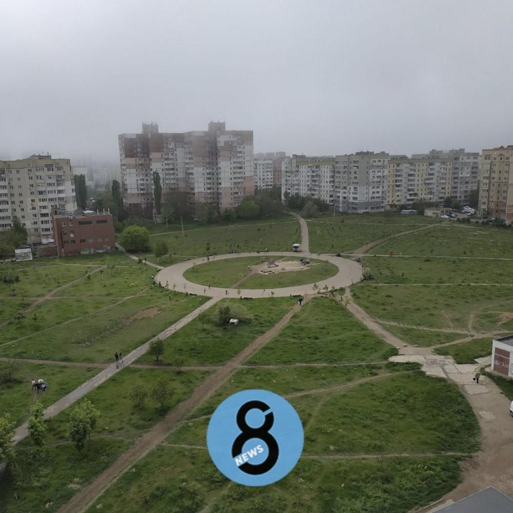 Паркинг вместо парка? //  Мэрия собирается отдать землю на Поскоте инвестору для строительства 140 паркомест