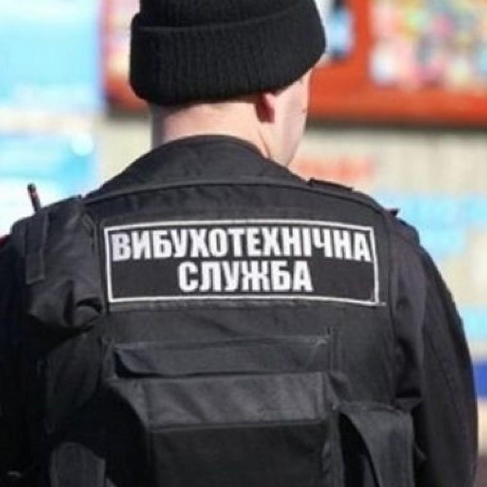 Полиция проверяет информацию о минировании 186 детсадов в Одессе