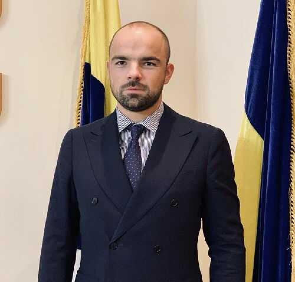 В Одесской области назначен временный губернатор