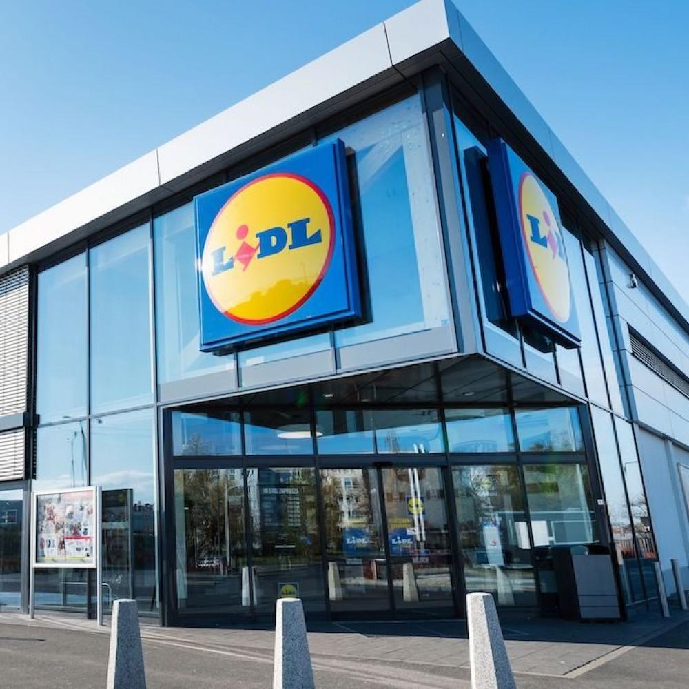 Немецкая международная сеть супермаркетов Lidl готовится зайти в Украину