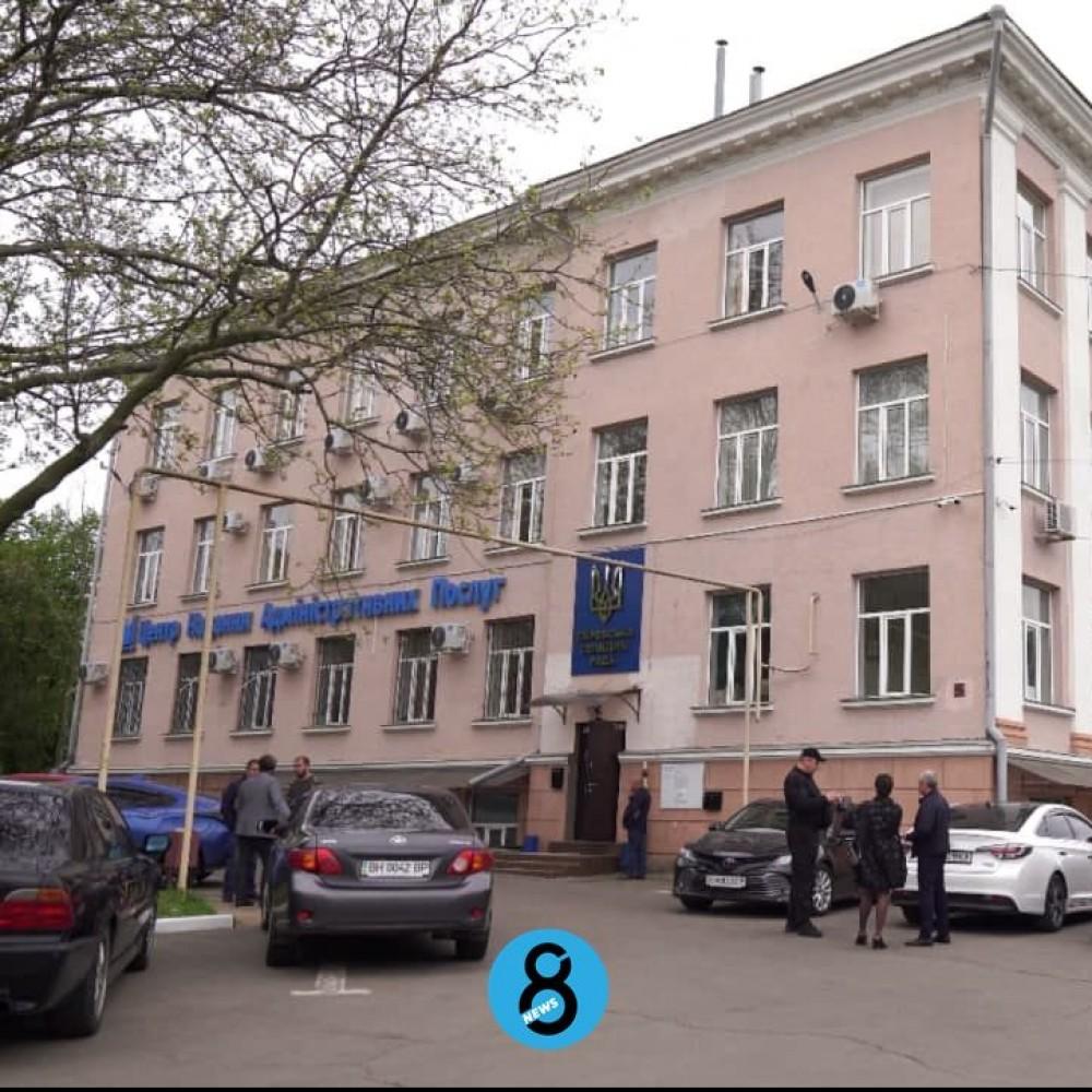 Строительство школы в «Радужном» // Облсовет поможет Таировской громаде с выделением земли