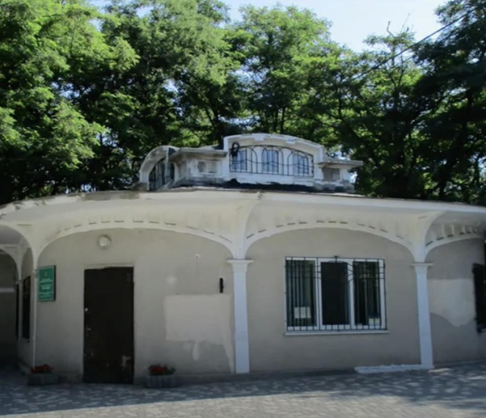 Коммерсы через суд хотят заставить мэрию сдать им в аренду две локации в парке Шевченко