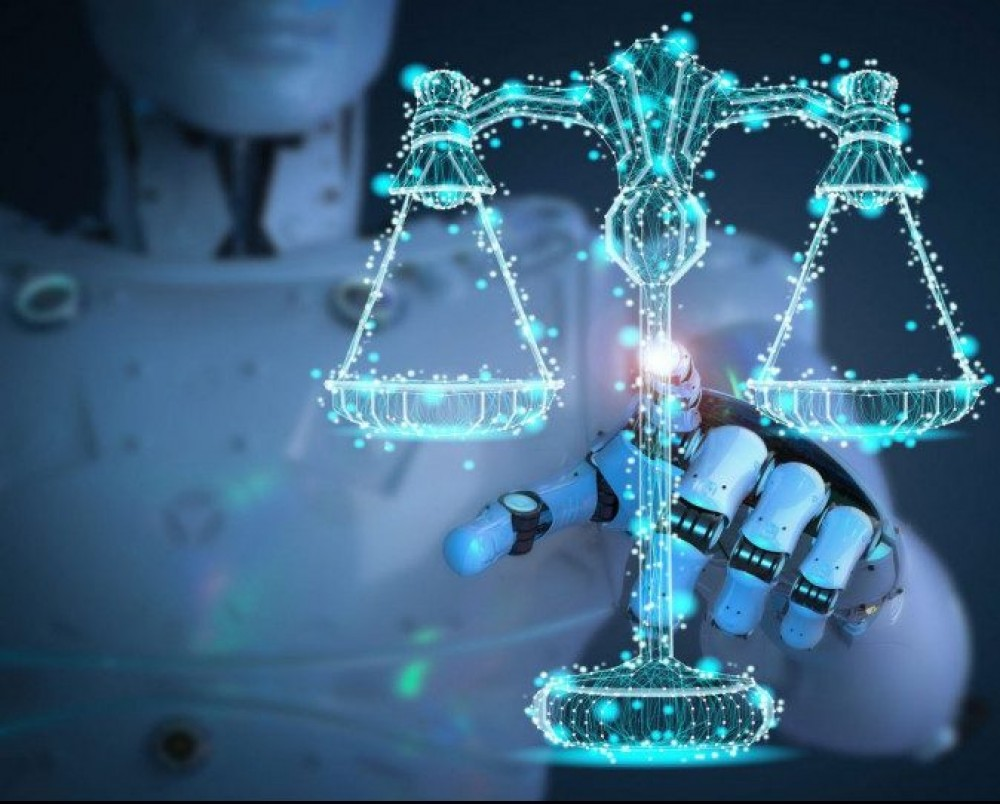 В Украине искусственный интеллект заменит живого судью