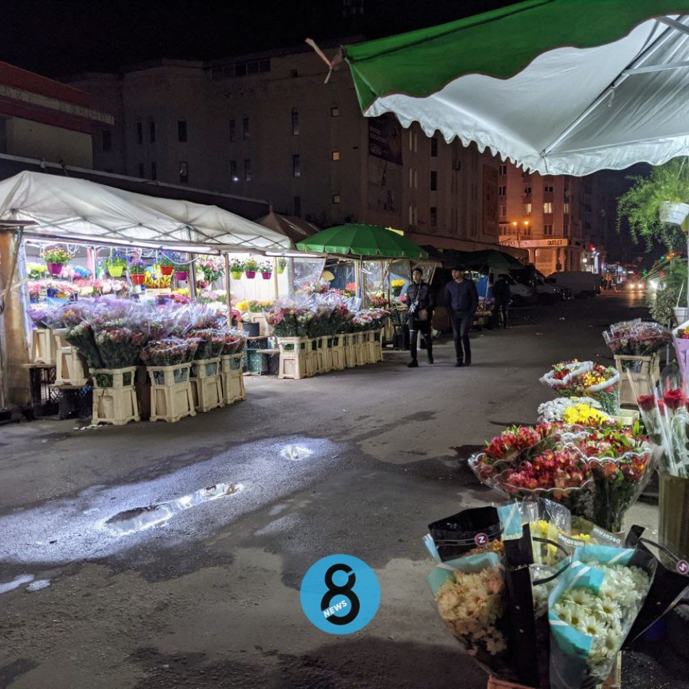 Благоустройство вокруг Привоза // Торговцев цветами разгонят, а квартал на Екатерининской отремонтируют