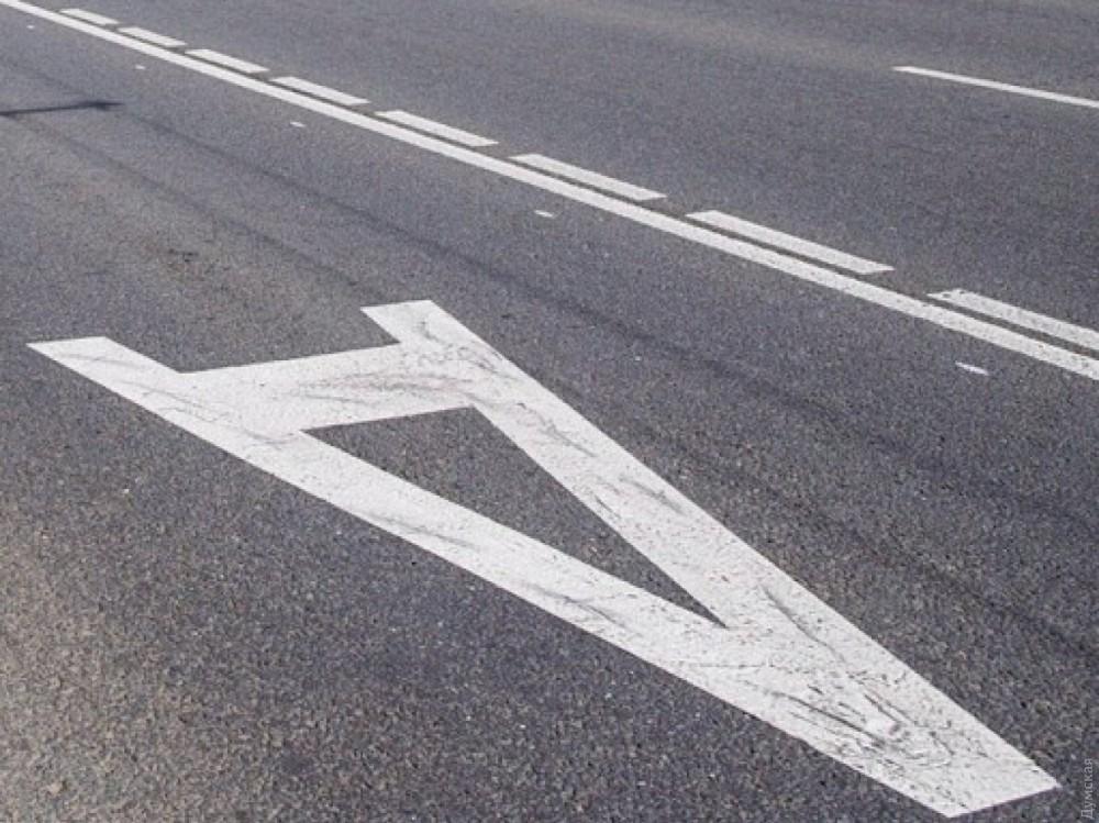 В горсовете хотят пустить ещё одну полосу на Николаевской дороге
