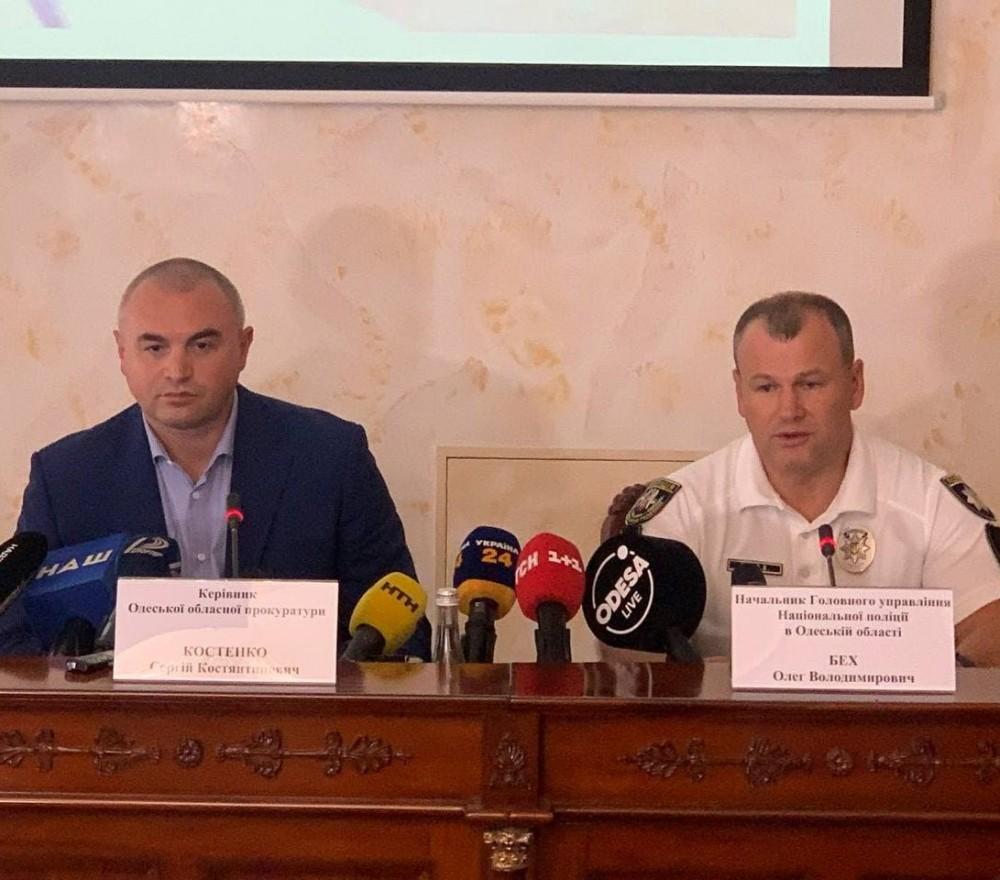 Киллер из Варшавы и 5 пулевых ранений // Появились подробности стрельбы на Малиновского