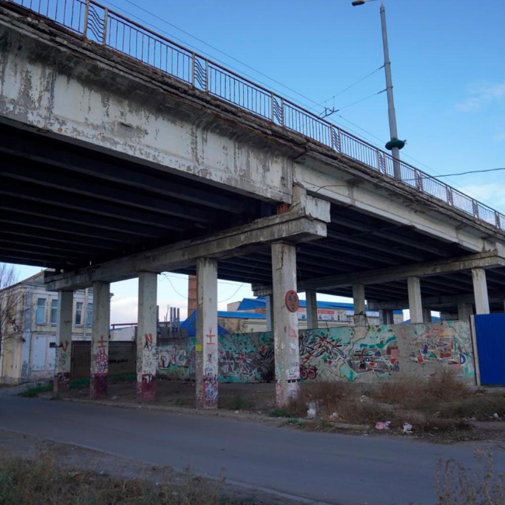 Ивановский мост закроют из-за аварийного состояния // Какой будет схема объезда