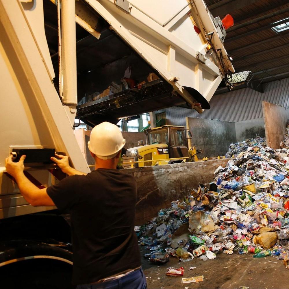Индусы хотят построить в Одесской области мусороперерабатывающие заводы с плазменными реакторами