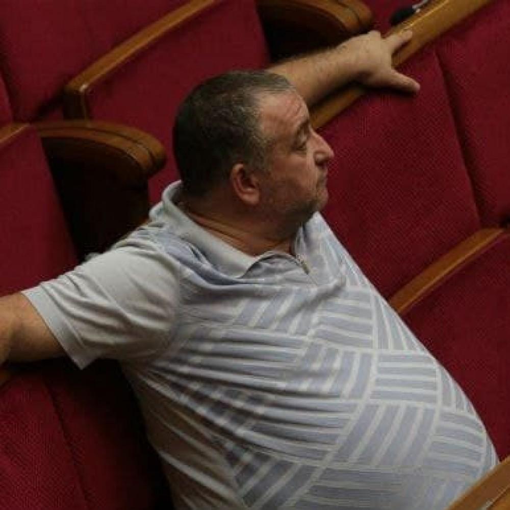Получил почти миллион гривен // Экс-нардепа Пресмана осудили за махинации с жильем