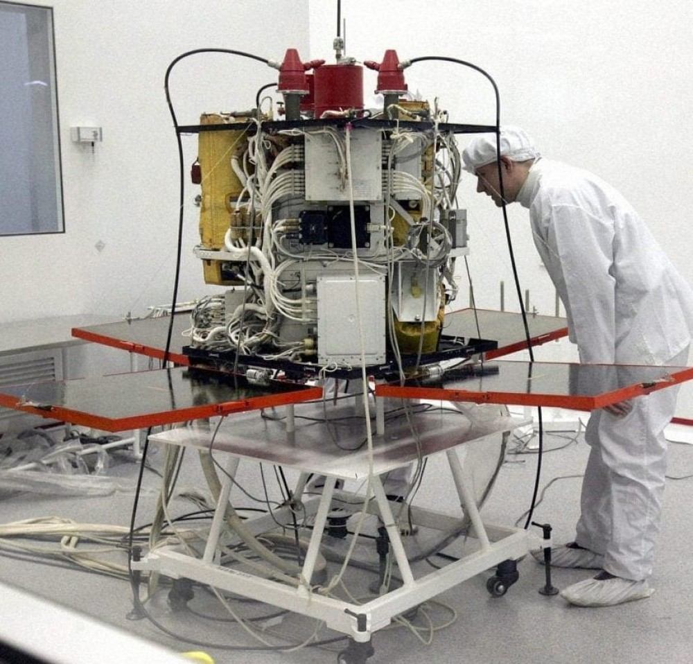 К запуску почти готов // Украинский спутник «Сич-2-30» получил личную частоту и орбиту