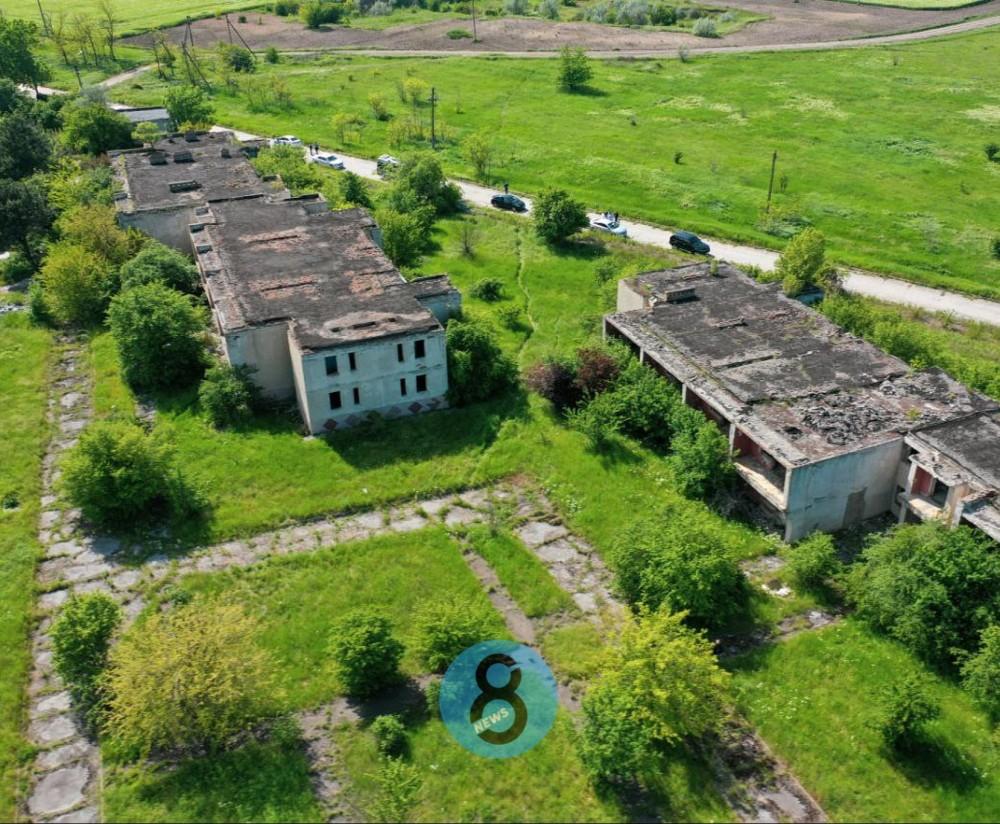 Фонд госимущества в очередной раз провалил продажу недостроенного детского лагеря в Сергеевке