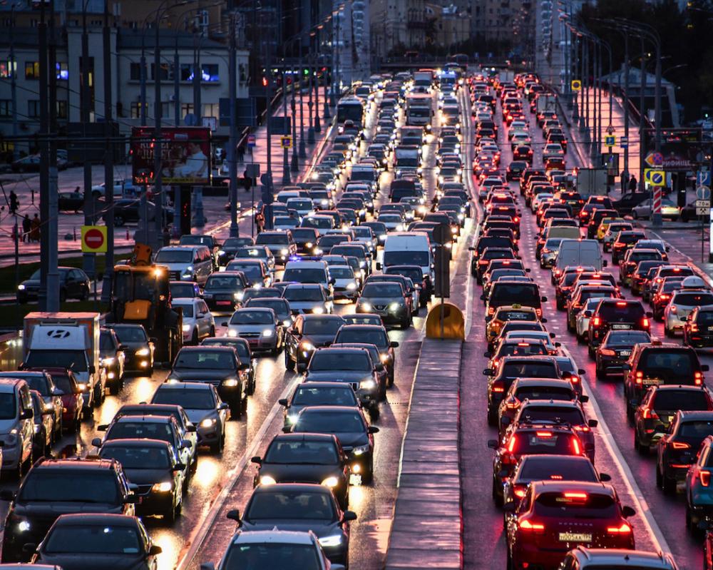 Реконструкция улиц в центре, велодорожки и миникольца // Как горсовет планирует развивать транспортную инфраструктуру