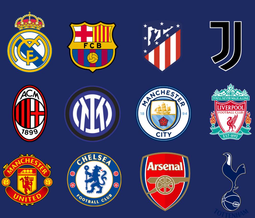 Революция в футболе отменяется // Суперлига Европы приостановила соревнования