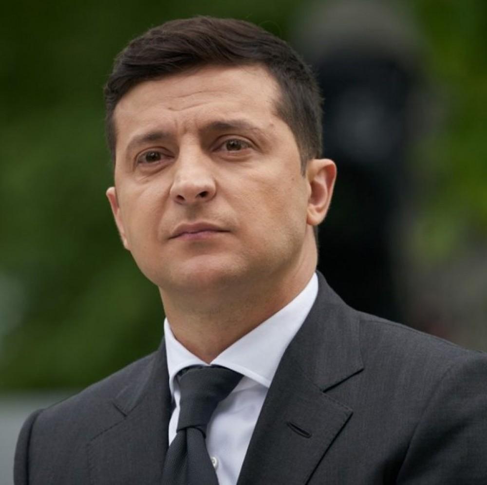 Зеленский анонсировал создание в Украине «универа будущего» // Открытие запланировано на 2023 год