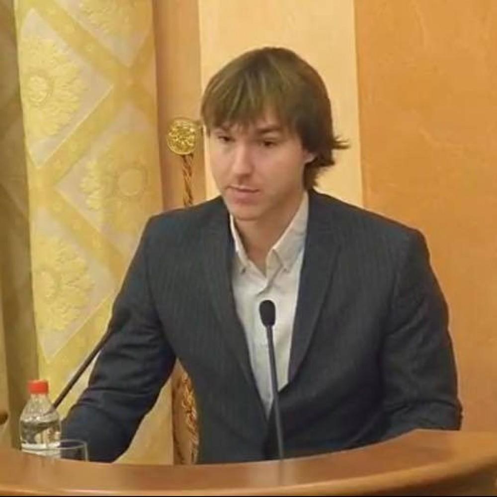 В мэрии снова поменяли главного по экономразвитию // Департамент возглавил Виталий Савич