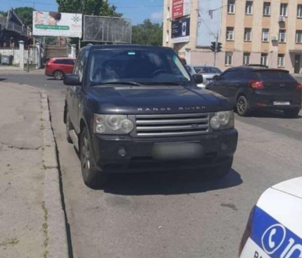 Сбил девочку и пытался скрыть улики // Подробности ДТП на Семинарской