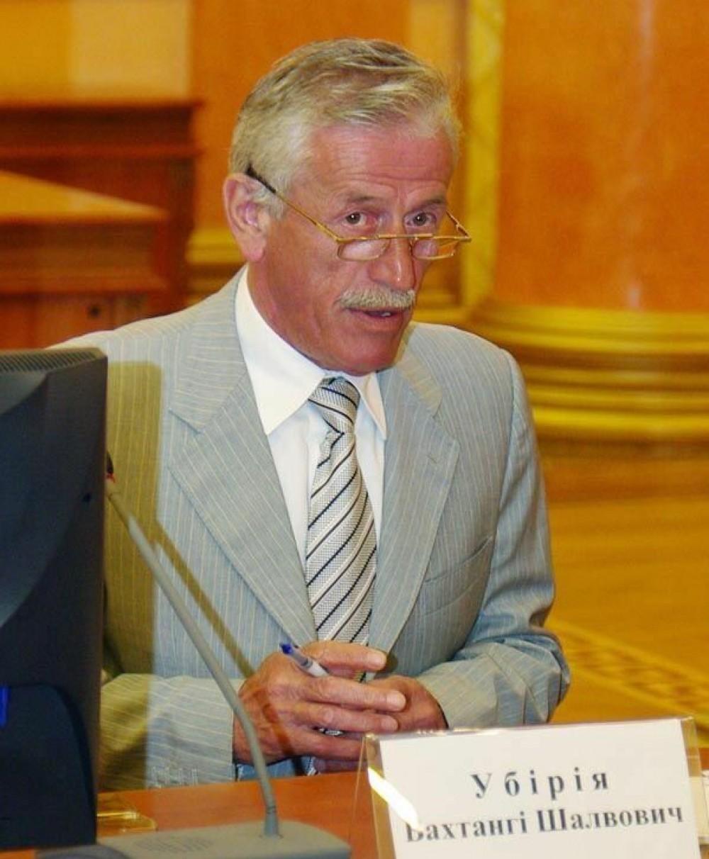 Умер вице-мэр времен Эдуарда Гурвица