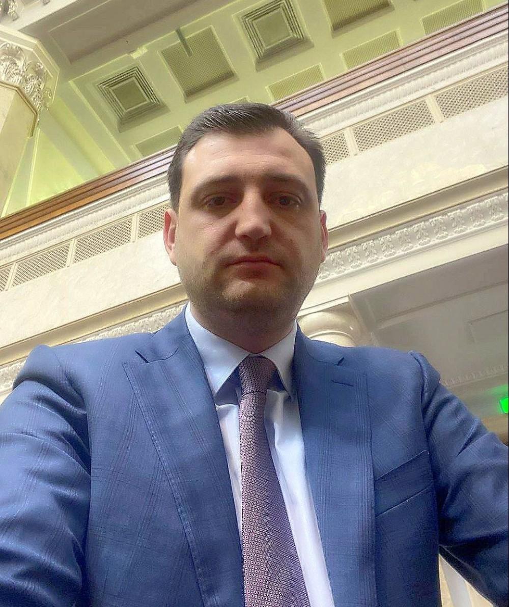 Нардеп Игорь Васильковский о коррупции в морской сфере, старте вакцинации и «Большой стройке»