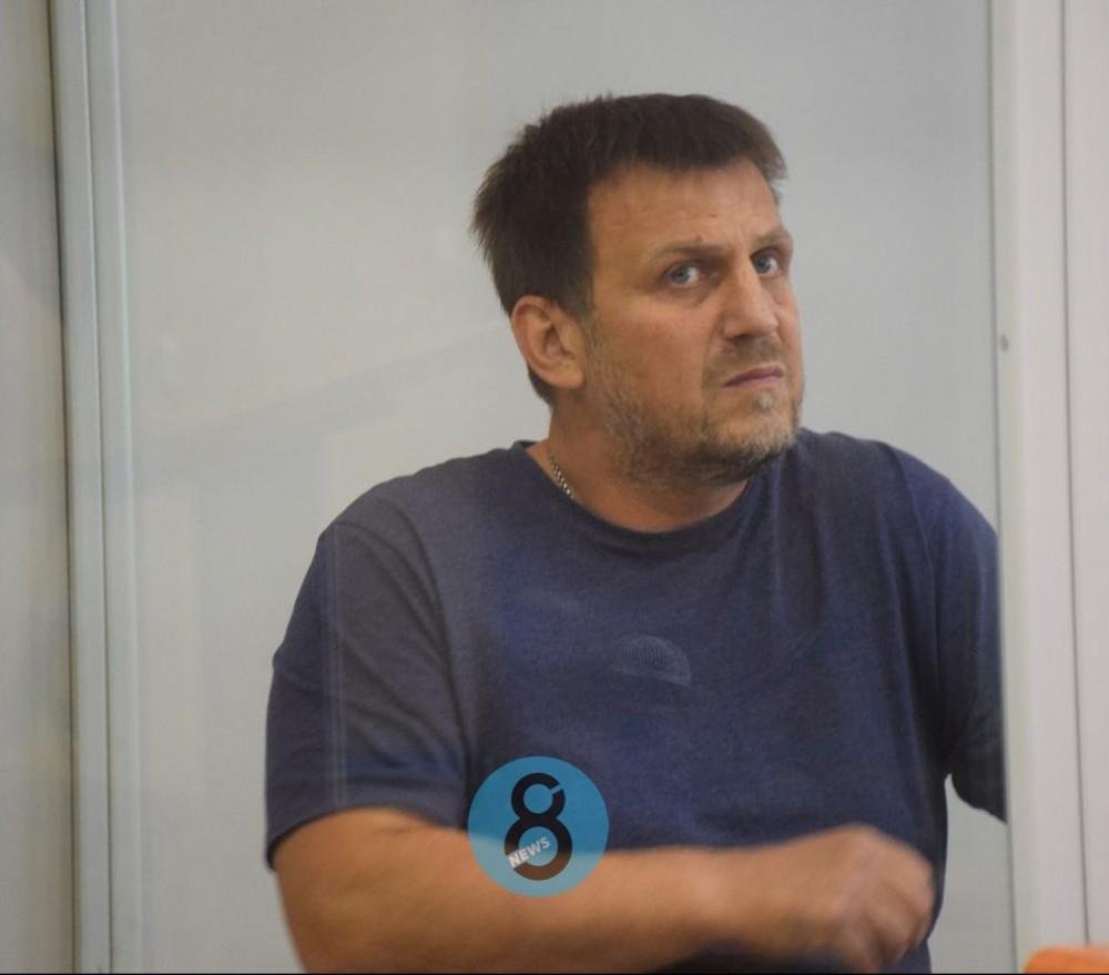 Активиста Евгения Резвушкина оставили в СИЗО