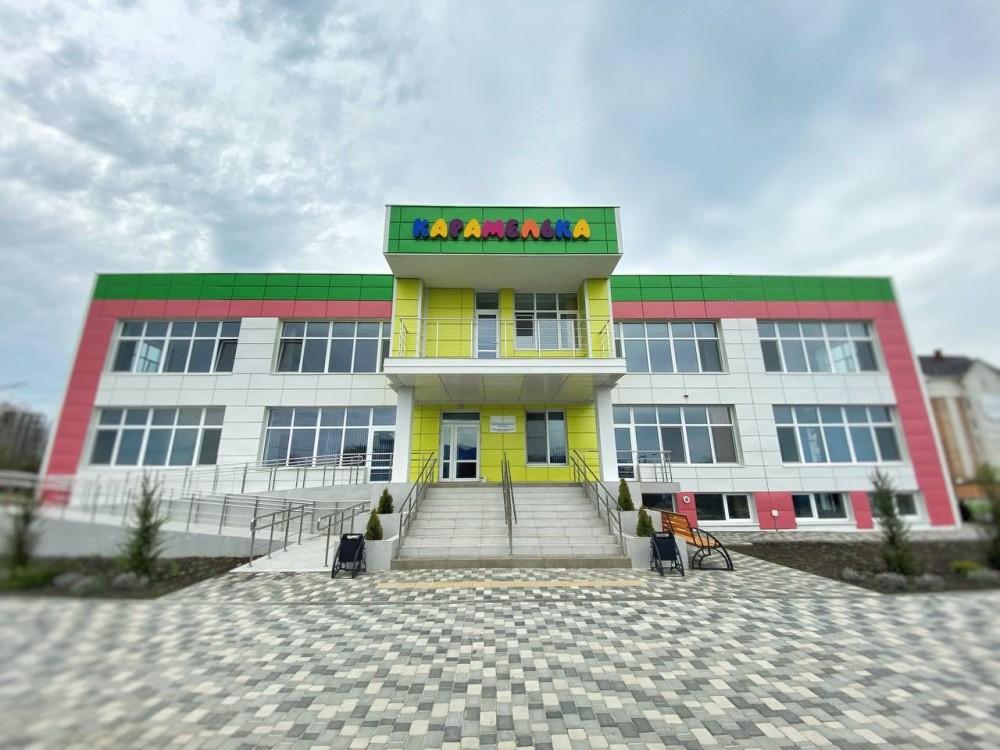 ГАСИ полгода тормозит открытие нового детского сада в Крыжановке // К решению проблемы подключились нардеп и областная власть
