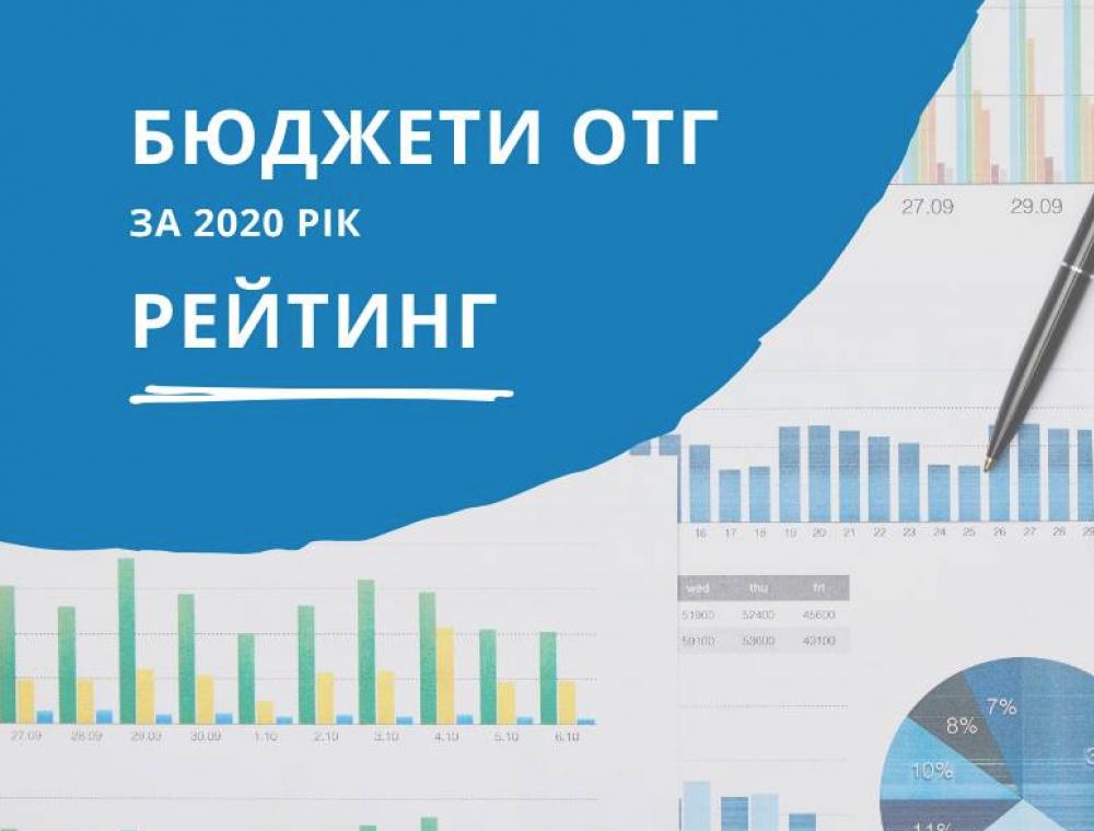 Пятые в Украине, первые в области // Таировская ОТГ попала в ТОП рейтинга по выполнению местного бюджета