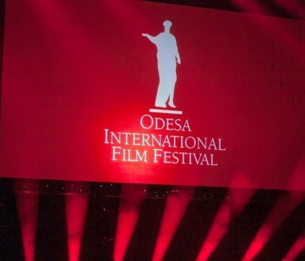 Новый формат и организаторы // Объявили даты проведения XII Одесского кинофестиваля