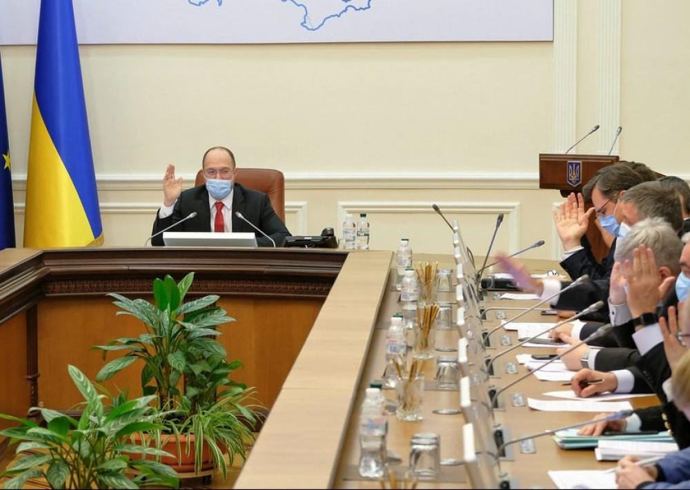 Кабмин назначил нового главу Морской администрации