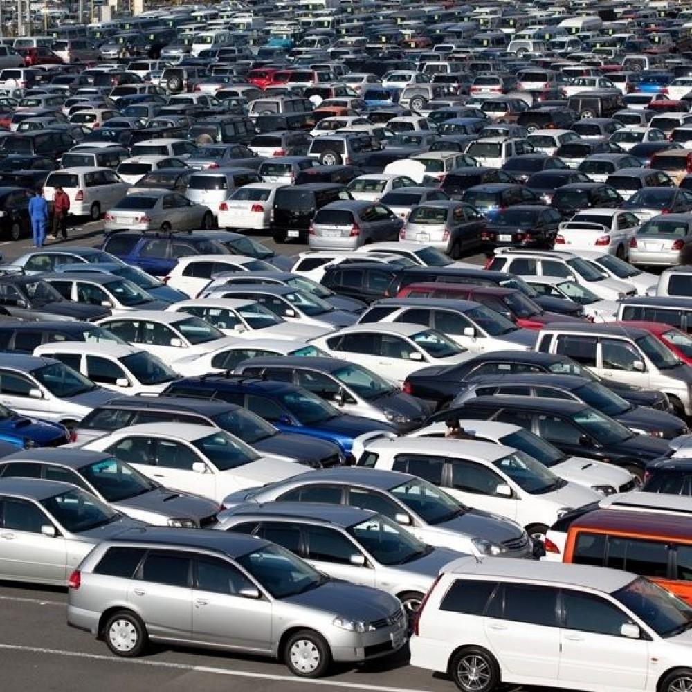 Информация про VIN-коды автомобилей появилась в открытой базе