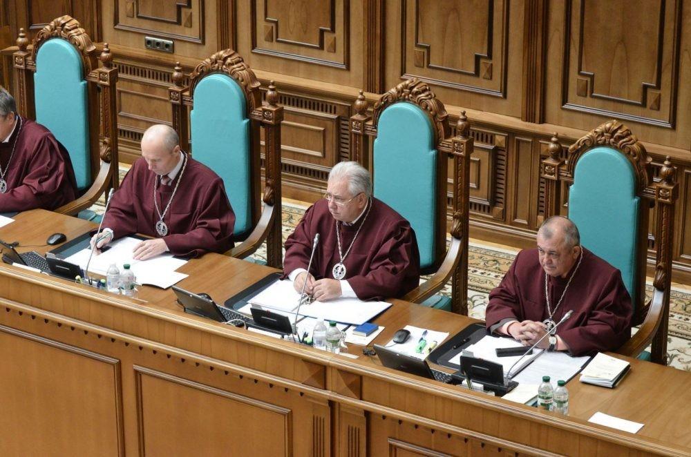 Конституционный Суд уже сегодня может отменить закон об открытии рынка земли