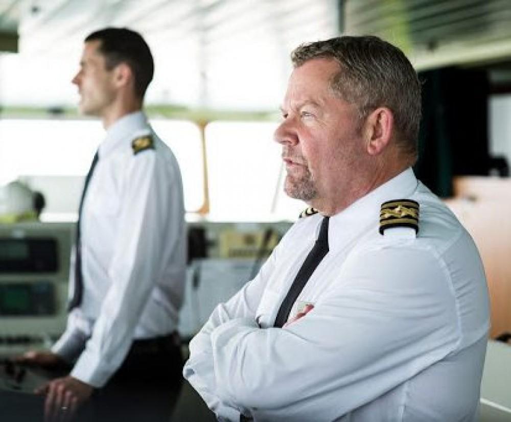 Верховная Рада отменила обязательные повторные экзамены для моряков