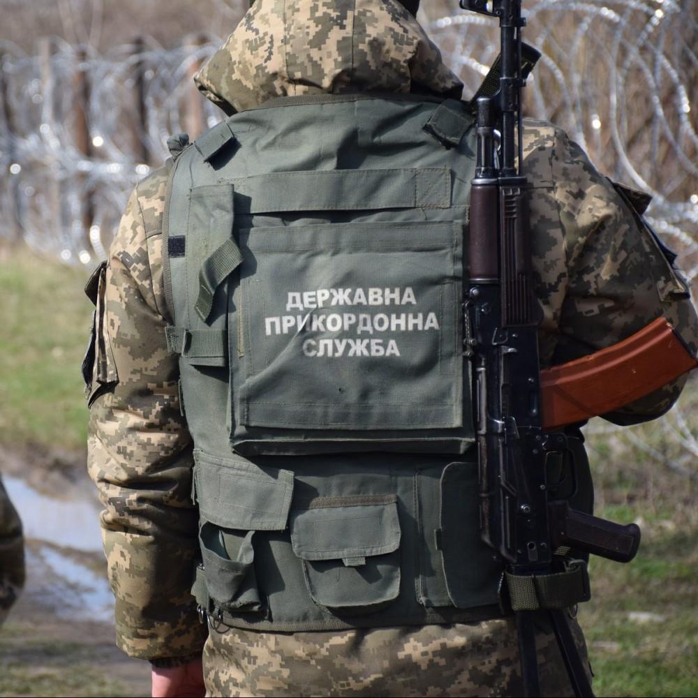 В Одессе на службе застрелился офицер-пограничник