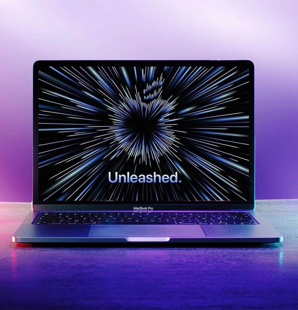 Презентация Apple // Компания представила новые ноутбуки, процессоры и гарнитуру