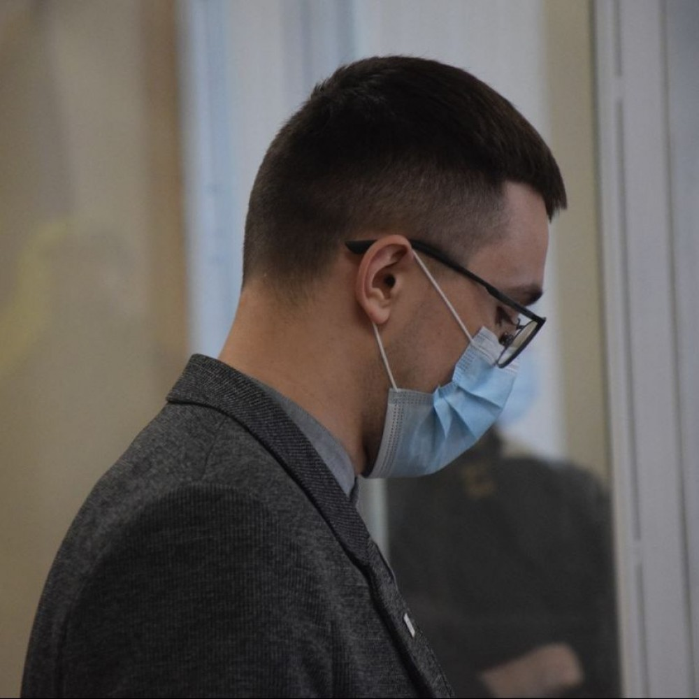 Оглашение приговора Стерненко в деле о похищении человека перенесли на 23 февраля