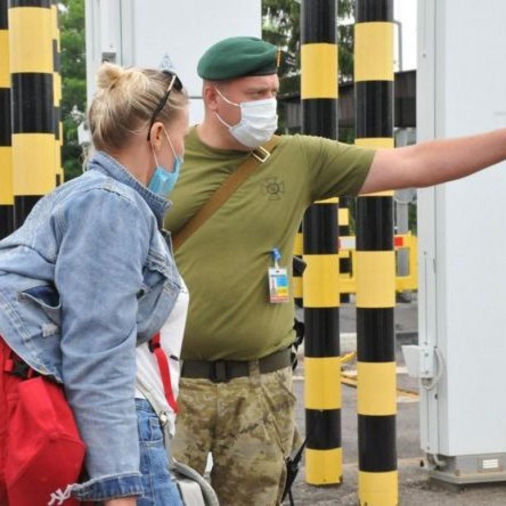 Вернули ПЦР-тест и самоизоляцию // Кабмин ужесточил правила въезда в Украину