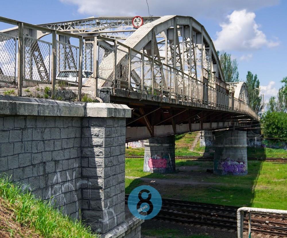 Горбатый мост // В каком он состоянии и что с этим можно сделать
