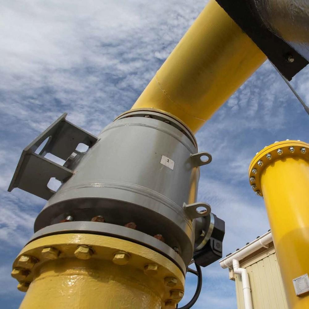 Повышение тарифа на распределение газа // Нацрегулятор успокоил украинцев