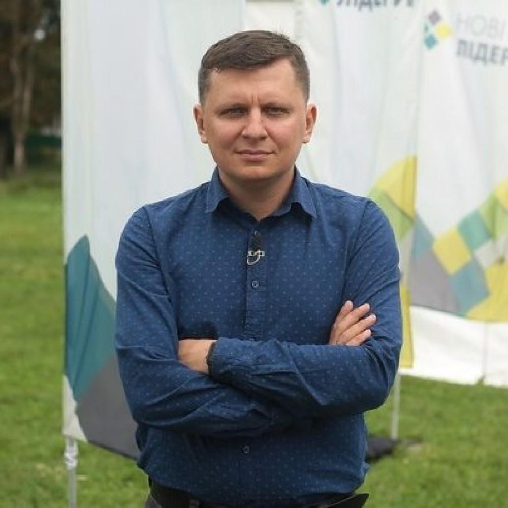 Одесский юрист возглавил филиал Фонда госимущества